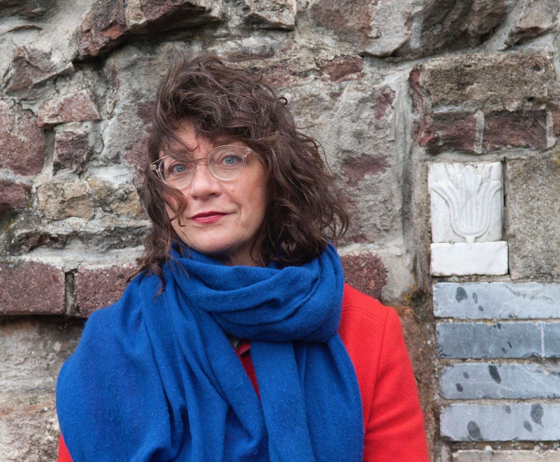 Dordrecht 6 juni 2017 Portret Anoinette van Hattem voor boek VA 10 jaar Foto Ries van Wendel de Joode