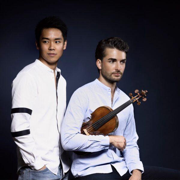 Concert en CD Presentatie van Ben Kim en Vrienden