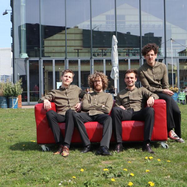 Havelok Percussion Quartet