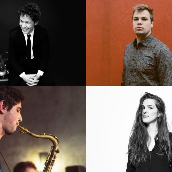 The Batavierhuis Saxophonists – Iturralde and more!