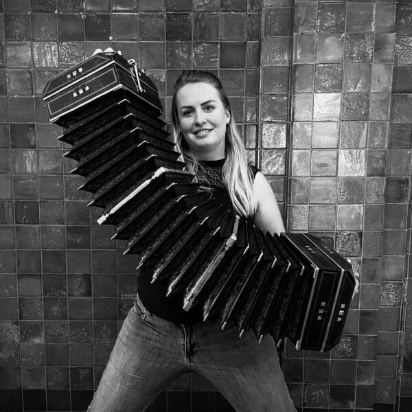 The revival of bandoneon nr. 480