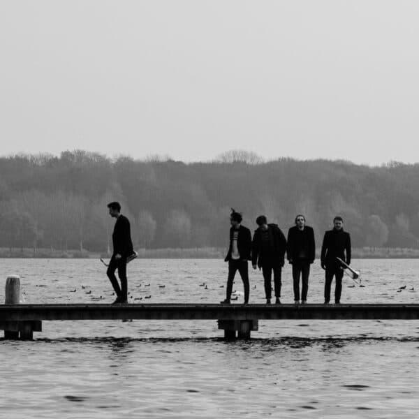 Van Het Huis: Loek van den Berg Quintet
